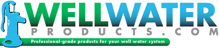 Well Water Products